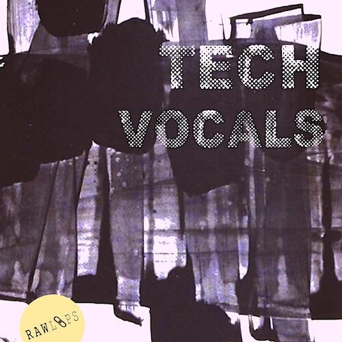 Tech Vocals