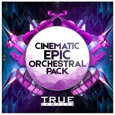 Epic Cinematic Orchestral