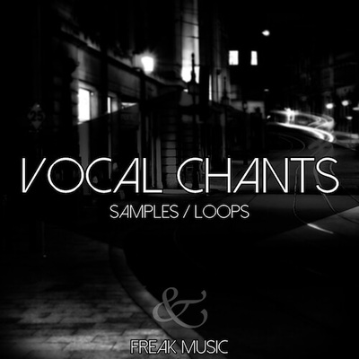 Vocal Chants