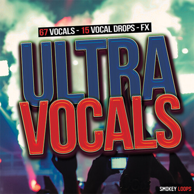 Ultra Vocals