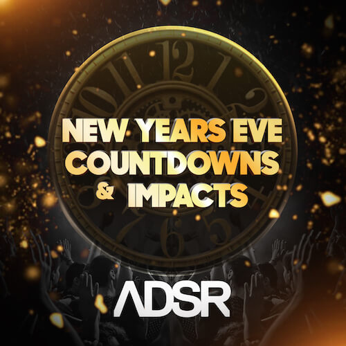 New Years Eve Countdowns and Impacts