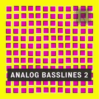 Analog House Basslines 2