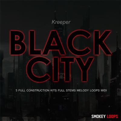 Black City