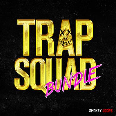 Trap Squad Bundle