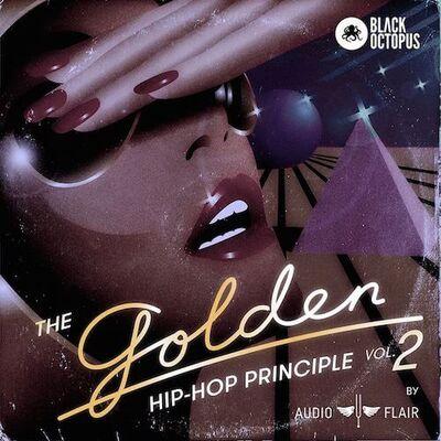 Golden Hip Hop Principle Vol 2