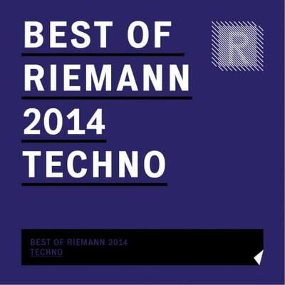 Best of Riemann 2014 Techno