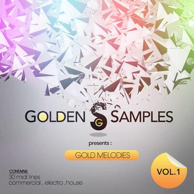 Gold Melodies Vol 1