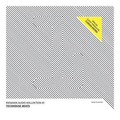 Tech House Beats 1 feat. Florian Meindl
