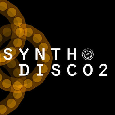 Synth Disco 2