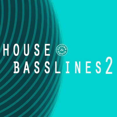 House Basslines 2