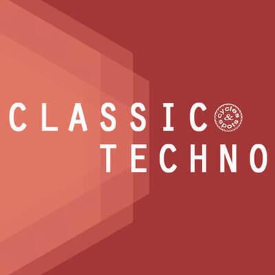 Classic Techno