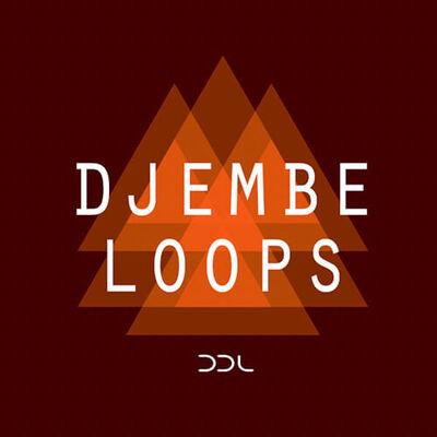 Djembe Loops