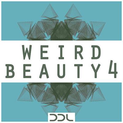 Weird Beauty 4