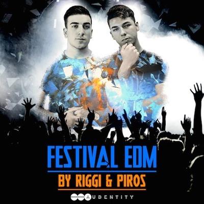 Festival EDM By Riggi & Piros