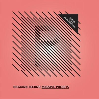 Riemann Techno Massive Presets 1