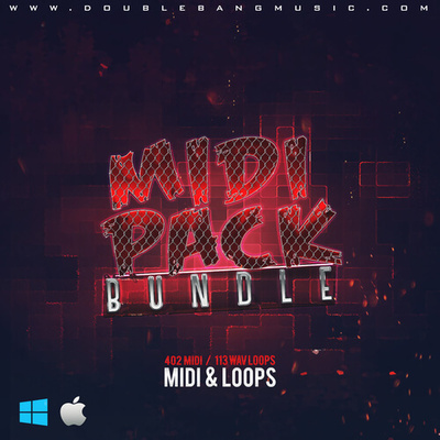 Midi Pack - Bundle