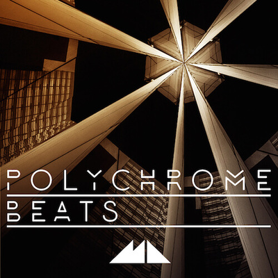 Polychrome Beats - Breaks & Synth Loops