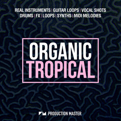 Organic Tropical