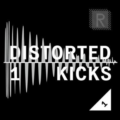 Distorted Kicks 1