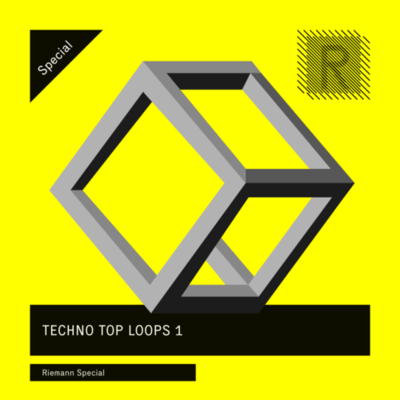 Techno Top Loops 1