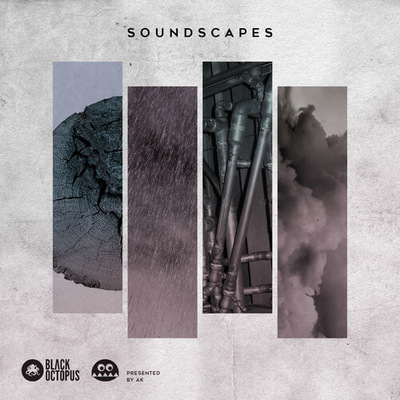 Soundscapes By AKs