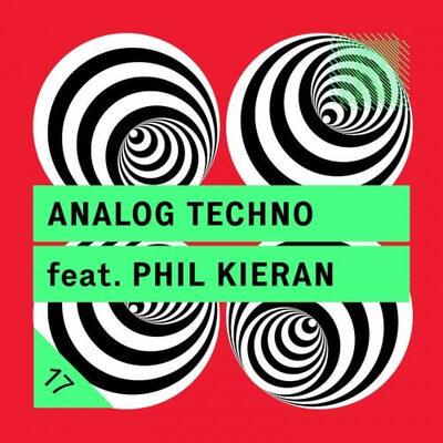 Tech House Beats 17 feat Phil Kieran