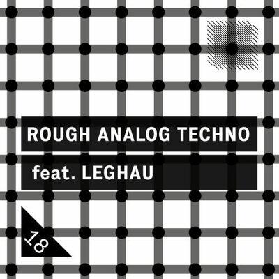 Tech House Beats 18 feat Leghau