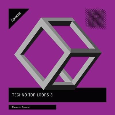 Riemann Techno Top Loops 3