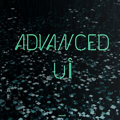 Advanced UI