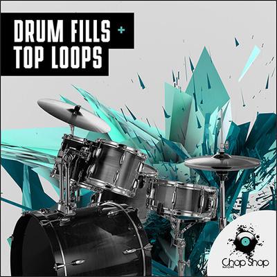 Drum Fills+Top loops