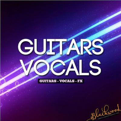 Guitars & Vocals