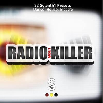 Radio Killer Vol 1