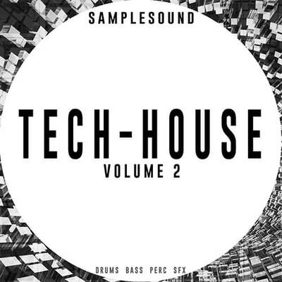 Tech-House Volume 2