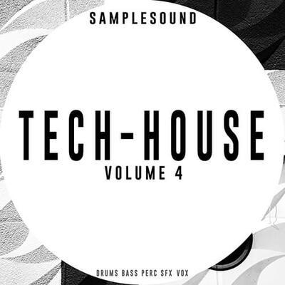 Tech-House Volume 4