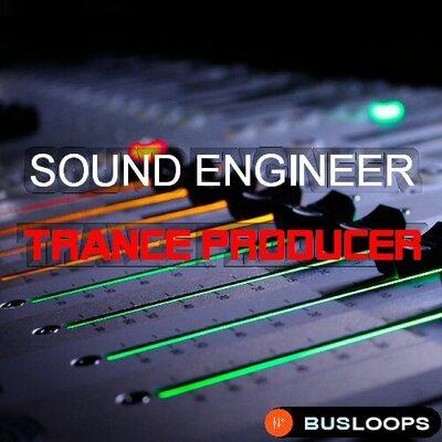 Sound Engineer Trance Producer