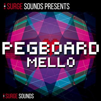 Pegboard Mello Serum & Massive