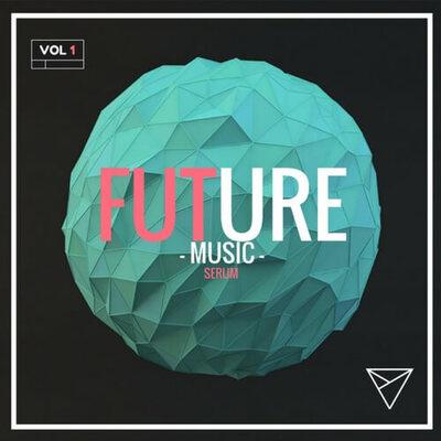 Unmute Future Music Vol 1 For Serum