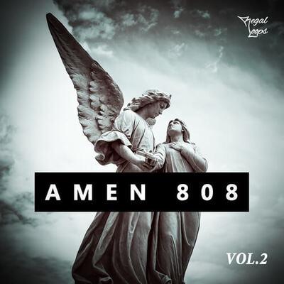 Amen 808 vol.2
