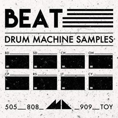 Beat - Drum Machine Samples