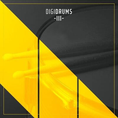 DigiDrums 3