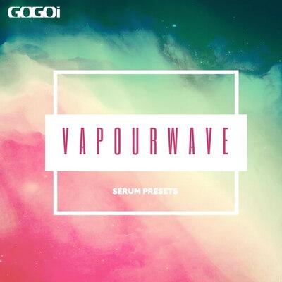 Vapourwave For Serum