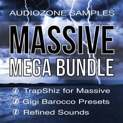 Massive Mega Bundle