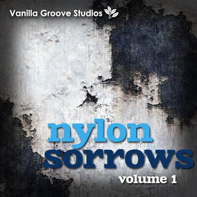 Nylon Sorrows Vol 1