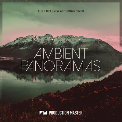 Ambient Panoramas