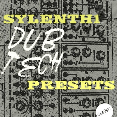 Sylenth1 Dub Tech