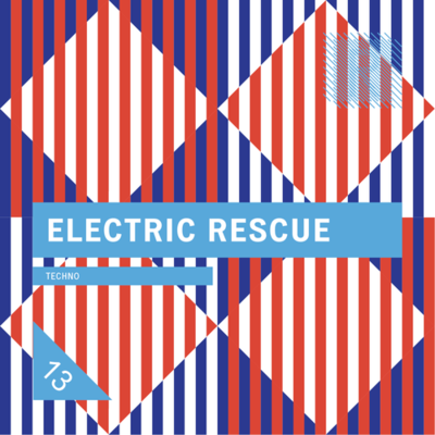 Tech House Beats 13 feat Electric Rescue