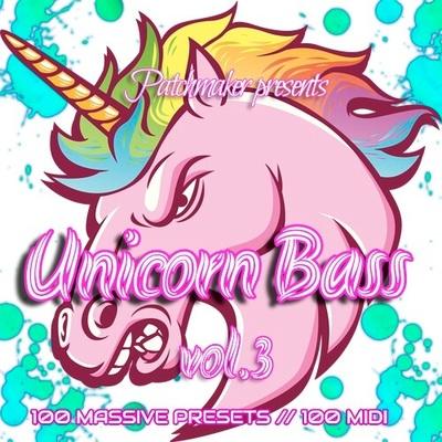 Unicorn Future Bass Vol.3