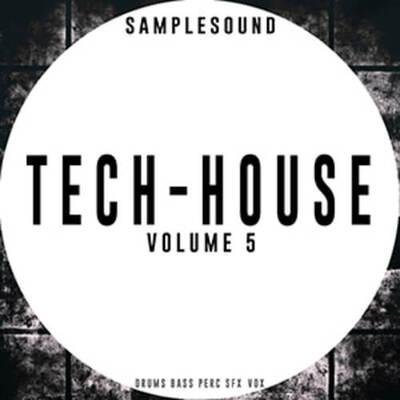 Tech-House Volume 5