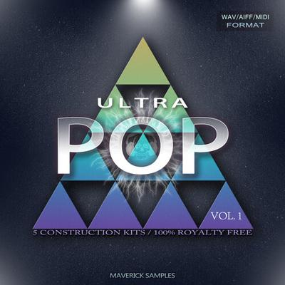Ultra Pop Volume 1