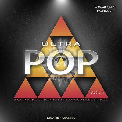 Ultra Pop Volume 3